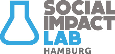 Logo von SOCIAL IMPACT LAB Hamburg - Coworking, Eventspace, Community